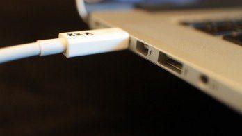 Apple thunderstrike virus