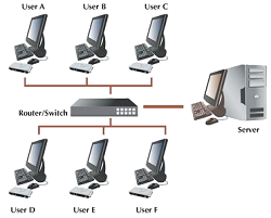 thin clients en terminal server