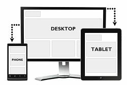 wat is responsive design?