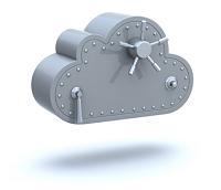 cloud veiligheid