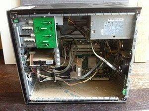 hardware onderhoud voor